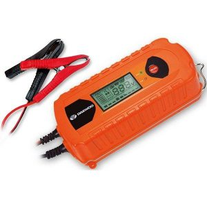 Зарядное устройство DAEWOO DW 500