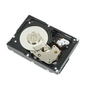 Жесткий диск Dell 400-AUST 2TB