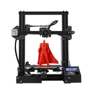 3D-принтер Creality Ender 3