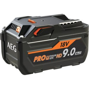Аккумулятор AEG Powertools L1890RHD (4932464231)