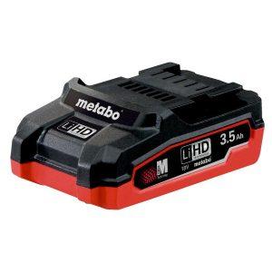 Аккумулятор LiHD Metabo T03460 (2шт.)