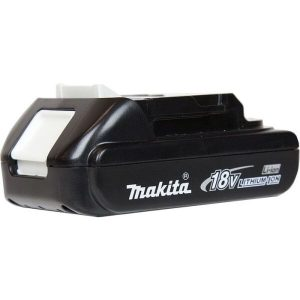 Аккумулятор Makita BL1815N (18В/1.5 Ah)