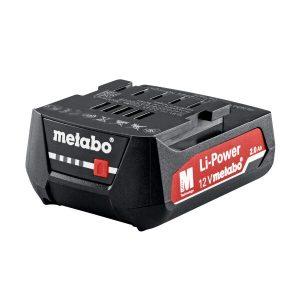 Аккумулятор Metabo Li-Power 625406000