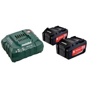 Аккумулятор с зарядным устройством Metabo 685050000