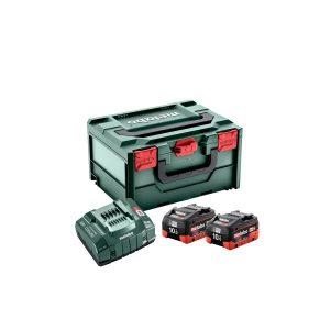 Аккумулятор с зарядным устройством Metabo 685142000