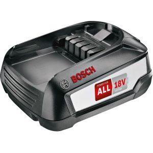 Аккумуляторный блок BOSCH BHZUB1830