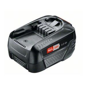 Аккумуляторный блок Bosch PBA 18V 4.0Ah (1600A011T8)
