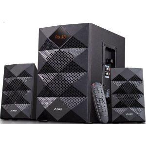 Активная акустическая система F&D A180X Black