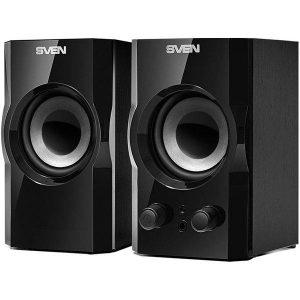 Акустическая система Sven SPS-606 Black