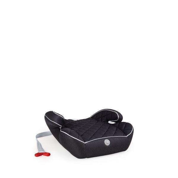 Автокресло Happy Baby Booster Rider (черный)