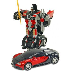 Автомобиль-трансформер MZ Bugatti 2331X