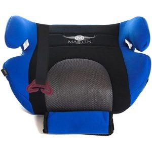 Автомобильное детское кресло MARTIN NOIR YOGA Blue sky (BAB002)