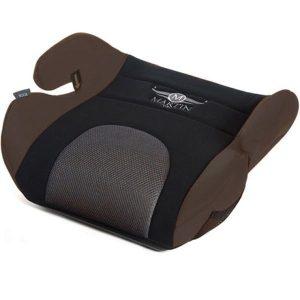 Автомобильное детское кресло MARTIN NOIR Yoga light Brown
