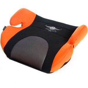 Автомобильное детское кресло MARTIN NOIR Yoga light Orange