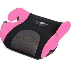 Автомобильное детское кресло MARTIN NOIR Yoga light Pink