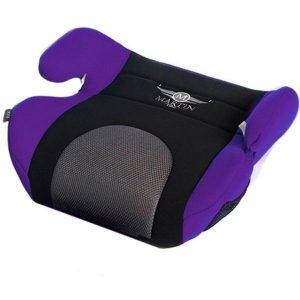Автомобильное детское кресло MARTIN NOIR Yoga light Purple