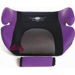 Автомобильное детское кресло MARTIN NOIR YOGA Purple Fume (BAB002)
