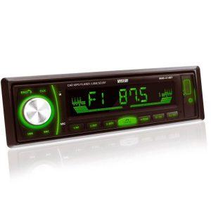 Автопроигрыватель MP3 Mystery MAR-414BT