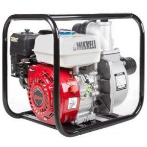 Бензиновая мотопомпа Mikkeli MWP-1200