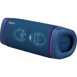 Беспроводная акустическая система SONY SRS-XB33 синий