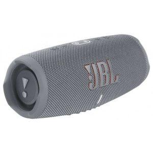 Беспроводная колонка JBL Charge 5 (серый)