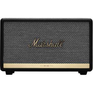 Беспроводная колонка Marshall Acton II Bluetooth (черный)