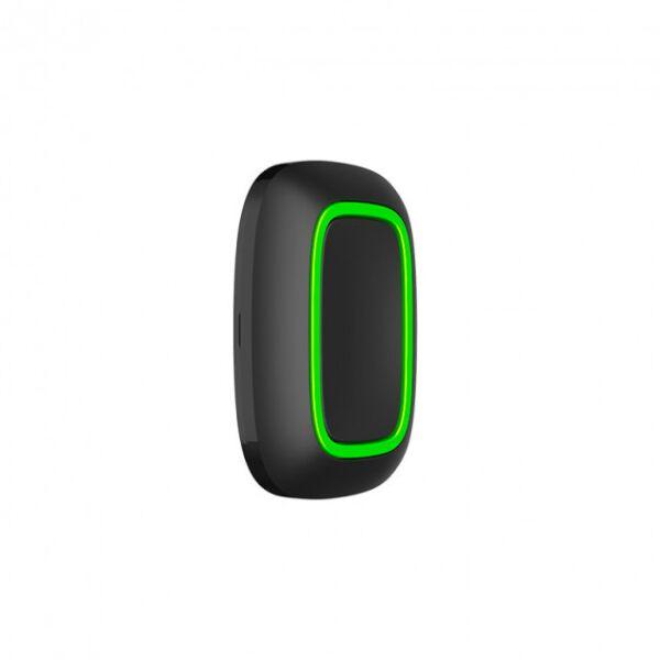 Беспроводная тревожная кнопка Ajax Button (черный)