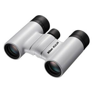 Бинокль Nikon ACULON T02 8x21 (белый)