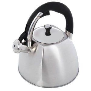 Чайник со свистком Maestro MR-1333-S