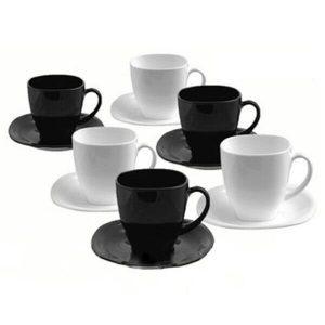 Чайный набор LUMINARC Carine 10D2371