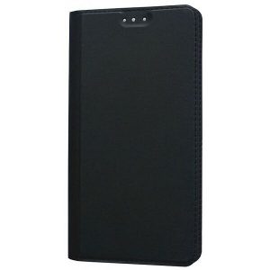 Чехол книга AKAMI для TECNO POP 2F Черный (23887)