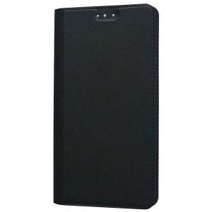 Чехол книга AKAMI для Xiaomi Mi 11 Lite Черный (22761)