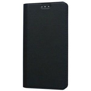 Чехол книга AKAMI для Xiaomi Redmi Note 9 Черный (16197)