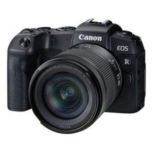 Цифровая фотокамера CANON EOS RP RF 24-105 F4-7.1 IS STM (3380C133)