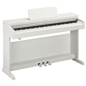 Цифровое фортепиано Yamaha YDP-164WH