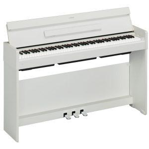 Цифровое пианино Yamaha YDP-S34WH