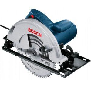 Циркулярная пила Bosch GKS 235 Turbo Professional (06015A2001)