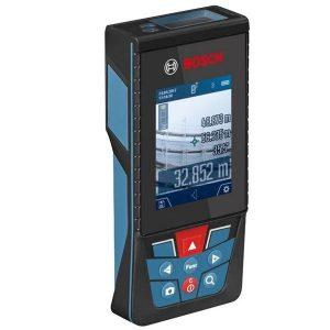 Дальномер лазерный Bosch GLM 120 C Professional (0.601.072.F00)