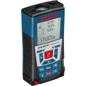 Дальномер лазерный BOSCH GLM 250 VF + штатив BS 150 (061599402J)