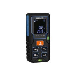 Дальномер лазерный DEKO GLE-40 (065-0240)