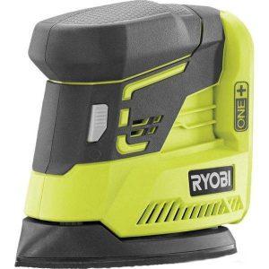 Дельташлифовальная машина RYOBI R18PS-0 (без батареи)