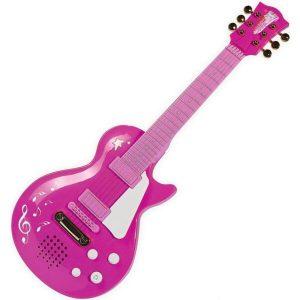 Детская рок-гитара Simba