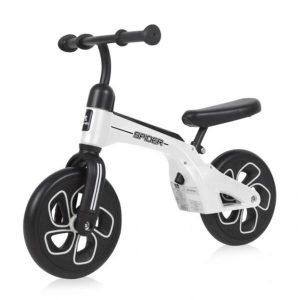 Детский велосипед-беговел LORELLI Spider White
