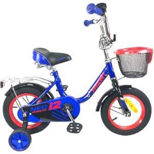 Детский велосипед Favorit Neo 12 (синий)