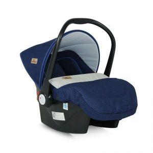 Детское автокресло LORELLI Lifesaver (Blue)