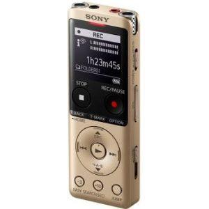 Диктофон Sony ICD-UX570N (золотой)