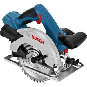 Дисковая пила Bosch GKS 18V-57 Professional (06016A2200)