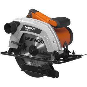 Дисковая пила Daewoo Power DAS 1500-190