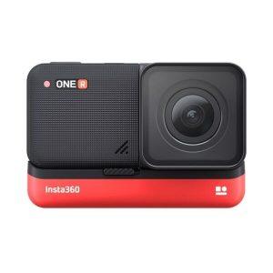Экшен-камера Insta360 One R 4K Edition