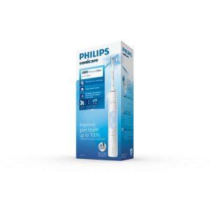 Электрическая зубная щетка PHILIPS HX6829/14